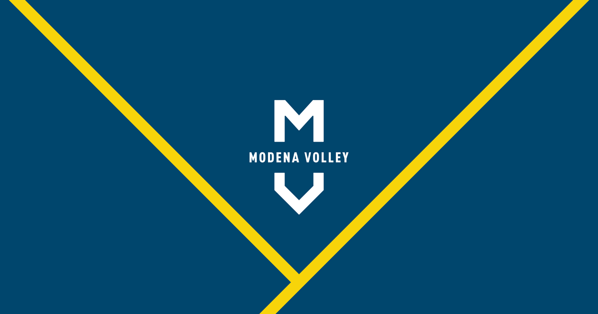 Sport management blog for Casa modena volley